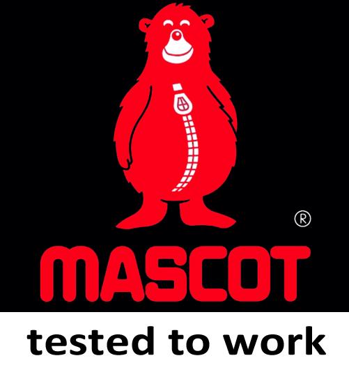 Mogo Mascot