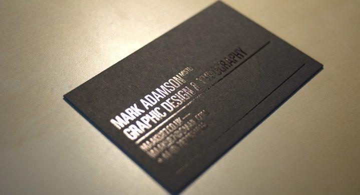 carti de vizita serigrafice