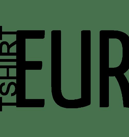 Logo Tshirt Europe